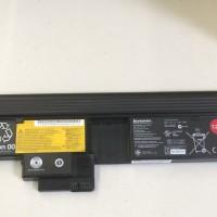 Baterai Original Lenovo Thinkpad X200 X201 Tablet 43R9257
