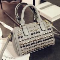 tas tangan jinjing hand bag medium premium bagus branded kece wanita