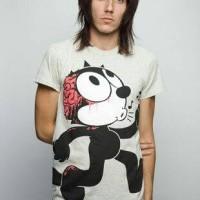 harga Tshirt / Kaos Dropdead Felix (premium Edition) Tokopedia.com