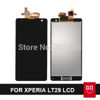 SONY ERICSSON LCD + TOUCH SCREEN LT29