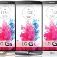 LG G3 - 16GB - Silk White