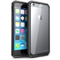 harga SUPCASE Unicorn Beetle Hybrid iPhone 6s Plus - FROST BLACK Tokopedia.com