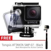 harga Brica B-pro 5 Alpha Edition Full Hd Free Tongsis Attanta 07 Tokopedia.com