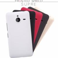 harga Nillkin Super Frosted Shield For Nokia / Microsoft Lumia 640 Xl Tokopedia.com