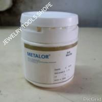 Bubuk emas METALOR 40% ( per gram )