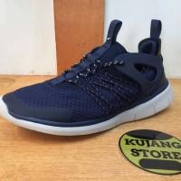 Sepatu Nike Free Viritous Deep Blue Unisex Original Premium Quality