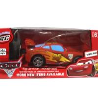 MAINAN MOBIL RC CARS LIGHTNING 95 MCQUEEN