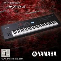 Yamaha S70XS / S70 XS Music Synthesizer