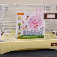Harga Kandang Kelinci Rabbio Rabbit Cage AE28   WIKIPRICE INDONESIA