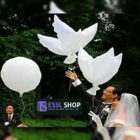 harga Balon Foil Burung Merpati by Esslshop Tokopedia.com