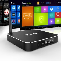 Amlogic S905 T95 TV Box KODI 16.0 XBMC Android 5.1 UltraHD 4K