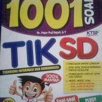 1001 Soal TIK SD