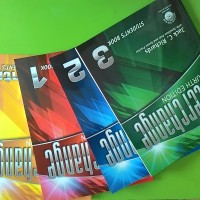 Interchange 4th Edition - Student Book w/ DVD Rom