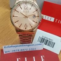 Jam tangan wanita ELLE EL20331B04C ORIGINAL   Jam tangan ELLE ORIGINAL