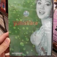 VCD KARAOKE YUNI SHARA - LAGU TERBAIK VOL.4