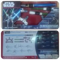 Pedang Lightsaber Starwars Jedi Master ori Hasbro