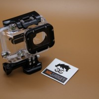 harga Gopro Hero 3 Waterproof Case Or Dive Housing Tokopedia.com