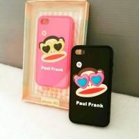 harga PAUL FRANK MONYET CASE IPHONE 4 /4S /5 /5S Tokopedia.com