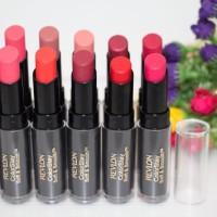 Lipstick LS11 REVLON 4 colorstay - MATTE