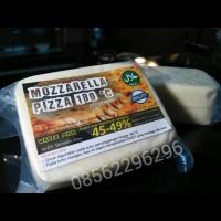 KEJU MOZZARELLA PIZZA (MOZARELLA MURAH)