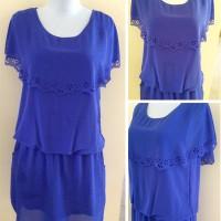 Dress Casual Murah DS20