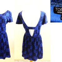 Dress Topshop DS27