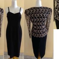 Dress Pesta DS09