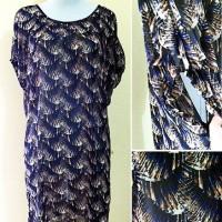Dress Casual Chiffon DS25
