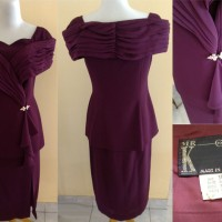 Dress Pesta DS11