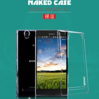 Bepak Naked Case Sony Xperia T2 Ultra - T2 Ultra Dual