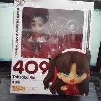 Nendoroid 409 Rin Tohsaka - Saber Fate Stay Night by Good Smile KW