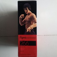 Figma 266 - Bruce Lee by Max Factory KW