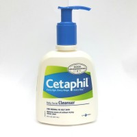 Cetaphil Daily Facial Cleanser 237 Ml