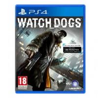 [PS4]Watch Dogs Reg 3