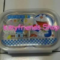 harga Tempat Makan Stainless Doraemon (KER) Tokopedia.com