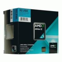 Paket Motherboard Mobo AM3 DDR3 + Athlon II x2 250 + DDR3 4GB + 750GB