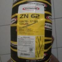 harga Paketan Zeneos Tapak Lebar 120/70 & 150/60 Velg 17 Zn62 Tokopedia.com