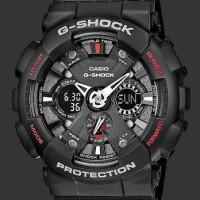 Jam Tangan G-Shock Original GA-120-1A