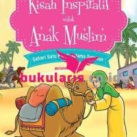 Kisah Inspiratif Untuk Anak Muslim (CIF - Buku Anak)