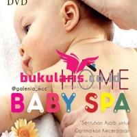 Home Baby Spa (Penebar Plus - Buku Kesehatan)
