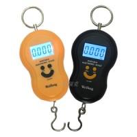 Jual Timbangan Digital Gantung Portable 50 KG | Alat  Dapur Murah