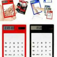 kalkulator solar transparan