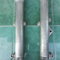 bottom/tabung shokbeker depan honda GL100