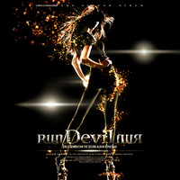 SNSD / Girls Generation 2nd Album Repackage - Run Devil Run