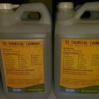 Parfum laundry berbagai aroma terbaik grade A+ (5liter)