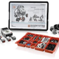 Lego Education Mindstorm Ev3 45544 core set