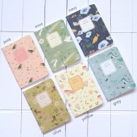 Willow Story Mini Notes