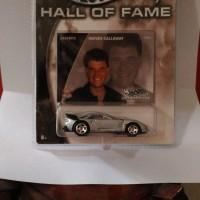 Hot Wheels Hall of Fame Callaway