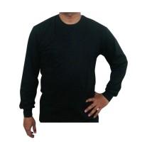 Kaos Polos Besar BIG SIZE XXL -  XXXXL Lengan Panjang Katun MURAH