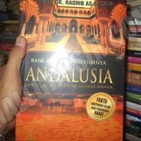 Buku Sejarah Islam - Jejak Peradaban Islam Spanyol Andalusia
